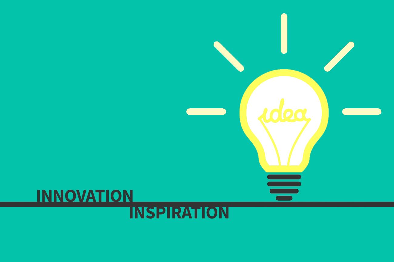 Innovation + Inspiration