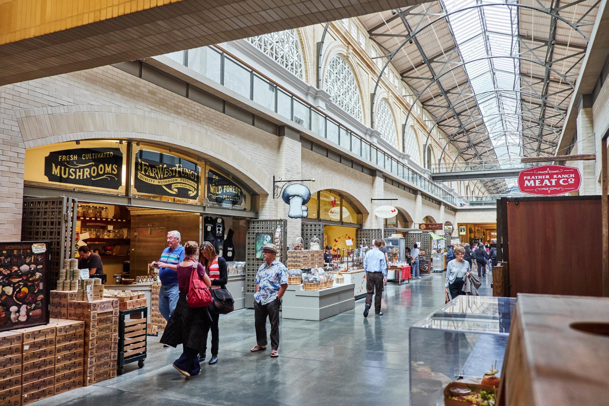 Local Marketplace - San Francisco