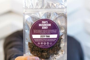 Zesty Thai Flavor