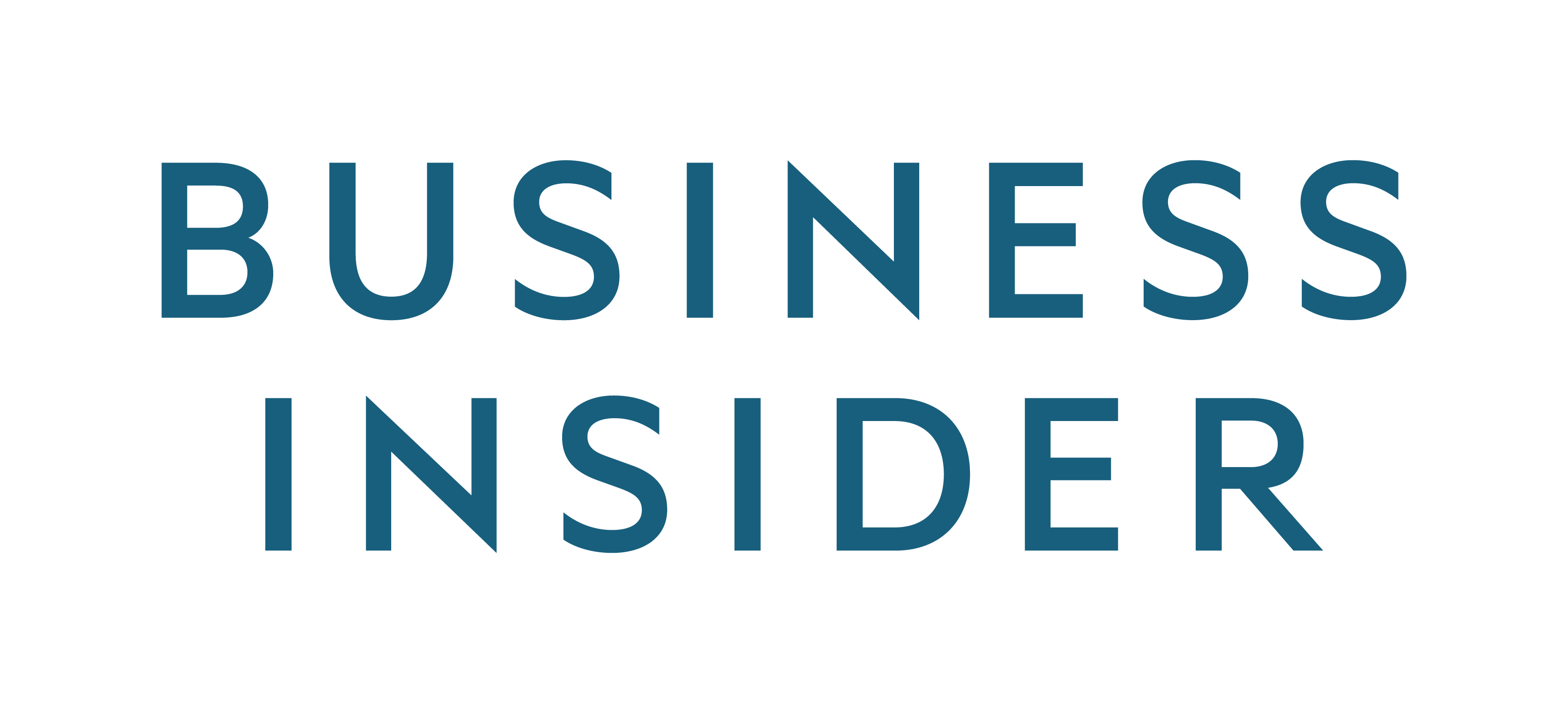 Business insider logos